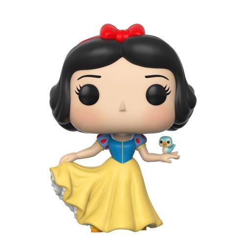 Funko Pop Disney: Snow White Vinyl Figure