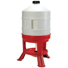 Kerbl Poultry Waterer 30 L Plastic 70233