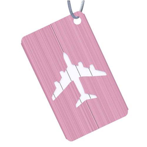 Stylish luggage Tag Suitcase Luggage Tag Travel Luggage Signage [F]