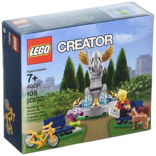 LEGO Creator Fountain - 40221