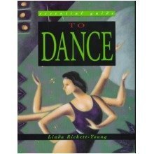 Essential Guide to Dance (essential Guides for Gnvq Performing Arts)