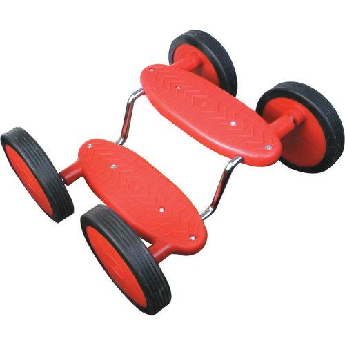 Pedal Racer -