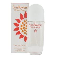 Elizabeth Arden Sunflower Dream Petal 100ml Eau de Toilette Spray
