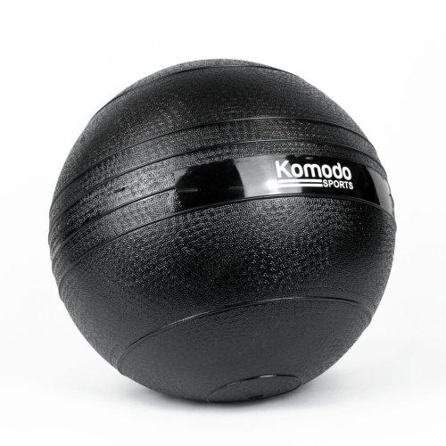 Slammer Slam Ball MMA Boxing Weight Lift Workout Gym Non-Bounce Exercises 3KG Slam Ball