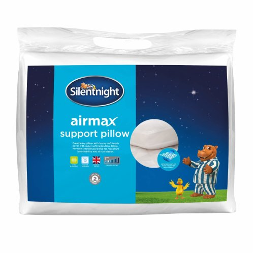 Silentnight Air Max Pillow
