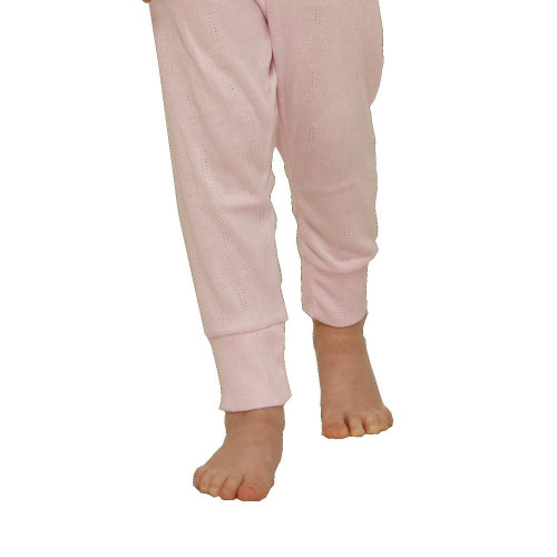 Octave Girls' Thermal Long Johns