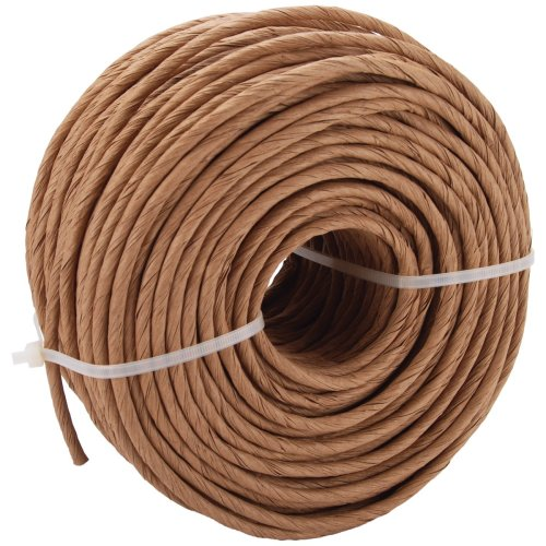 Fibre Rush 4.76mm 2lb Coil-Approximately 210'