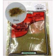 Javis Static Grass No 3 Autumn Mix