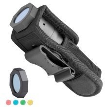 Led Lenser Filters + Intelligent Pouch for L7 Mt7 P7 T7 - Genuine Accessory