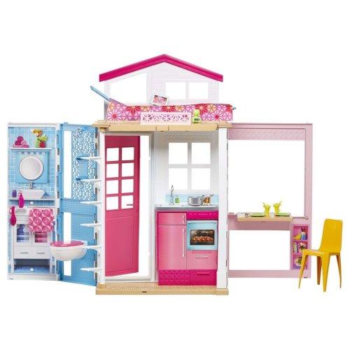 Barbie 2-Story House DVV47