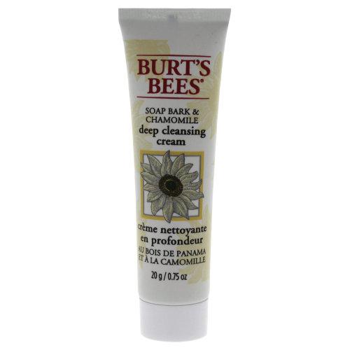Burts Bees Soap Bark & Chamomile Deep Cleansing Cream - 0.75 oz Soap