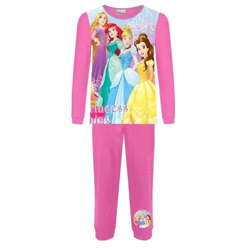 Disney Princess Pyjamas - Design 2