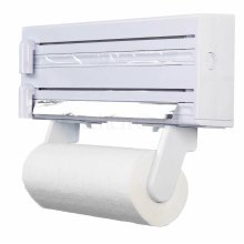 Cling Film, Foil And Kitchen Towel Dispenser - Film Craft Roll -  kitchen dispenser foil cling film towel craft roll