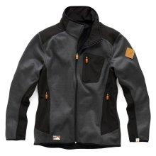 Scruffs CLASSIC TECH Waterproof Softshell Jacket (Various Sizes) Mens Work Coat