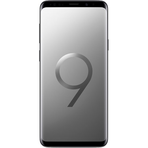 Samsung Galaxy S9+ Hybrid SIM - Titanium