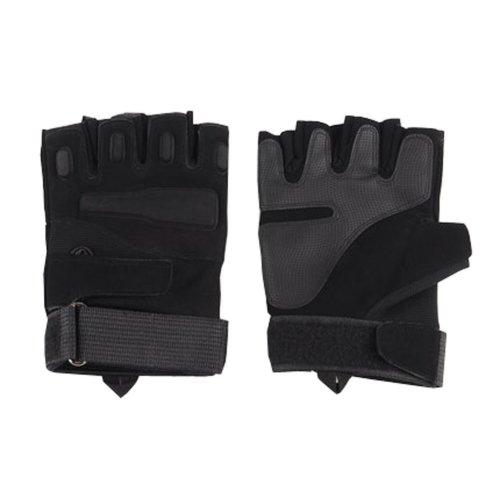 Outdoor Sports Gloves Wear Non-Slip Exposed Finger Sports Gloves,G7