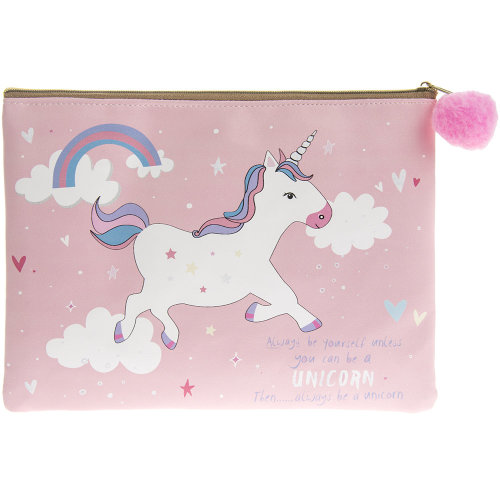 Unicorn purse/pouch