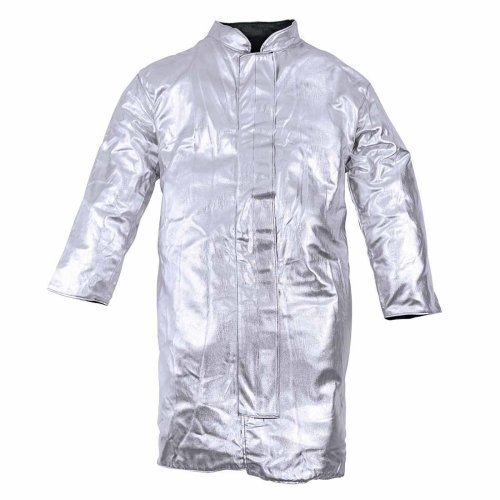 sUw - Heat Protection Unlined Approach Foundry Coat - 1 Layer AM10