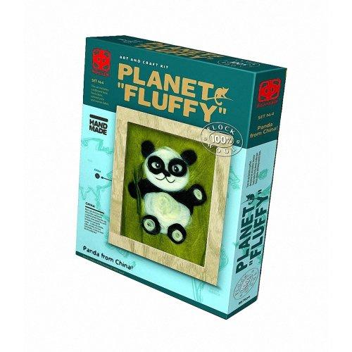 Elf967034 - Fantazer - Planet 'fluffy' - Panda from China!