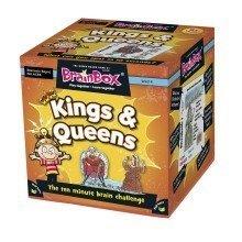 Brainbox - Kings and Queens
