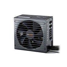 Be Quiet! Straight Power 10 600w Cm 600w Atx Black Power Supply Unit