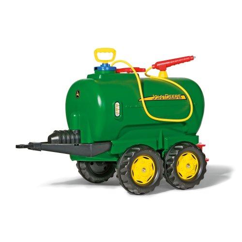 rolly toys S2612275 Franz Cutter John Deere Water Tanker