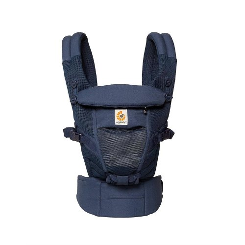 Ergobaby Original Adapt Cool Air Mesh - Deep Blue