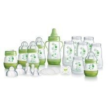 Mam 23 Piece Bpa Free New Born Starter Set