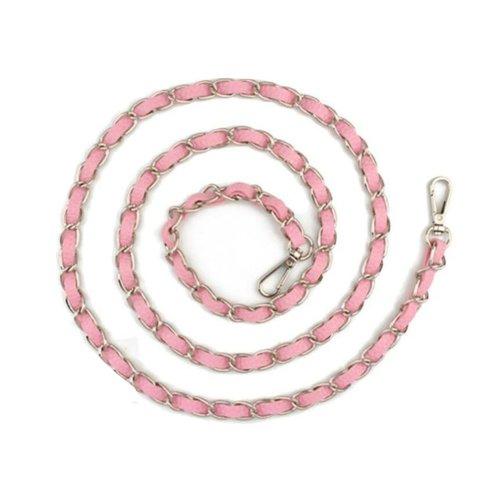 Purse Strap Shoulder Bag Replacement Strap - Pink