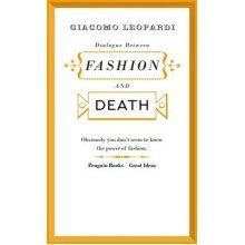 Dialogue Between Fashion and Death
