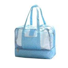 Waterproof Bath Bag Swimming Packs Gym Storage Bag-A1