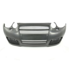 Sport Front Bumper 3x Front bumper Single Frame ABS VW Polo 9N Year 01-05