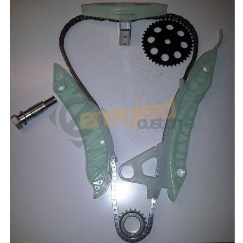 Citroen Ds3 1.6 16v Thp Petrol 2010-2015 Timing Chain Kit