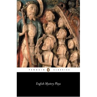 English Mystery Plays: A Selection (English Library)