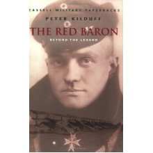 The Red Baron: Beyond the Legend (Cassell Military Paperbacks)