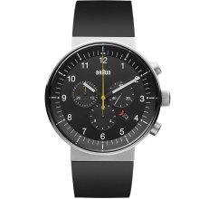 Braun BN0095BKSLBKG/66548 - Men`s Watch