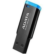 Adata Uv140 16gb Usb 3.0 (3.1 Gen 1) Type-a Black,blue Usb Flash Drive
