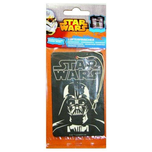 Star Wars STLUF711Cardboard Air Freshener