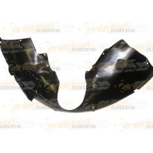 Bmw Z4 2003-2009 Front Wing Arch Liner Splashguard Right O/s