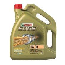 Castrol EDGE 0W-30 Engine Oil 1533DC 5 L