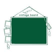 Blackboard Wallpaper Blackboard For Kids Blackboard Wall Sticker