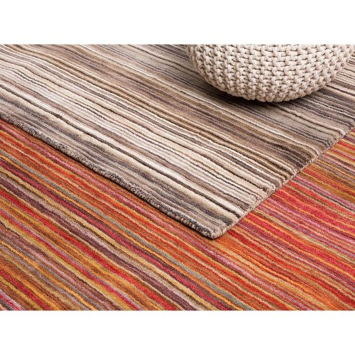 Rug - Carpet - Handmade - Cotton - NIKSAR