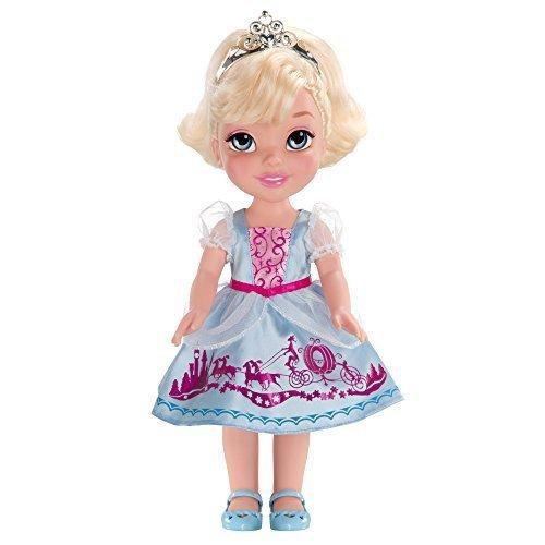 Cinderella Disney Princess Live Action Disney Toddler Doll Cinderella