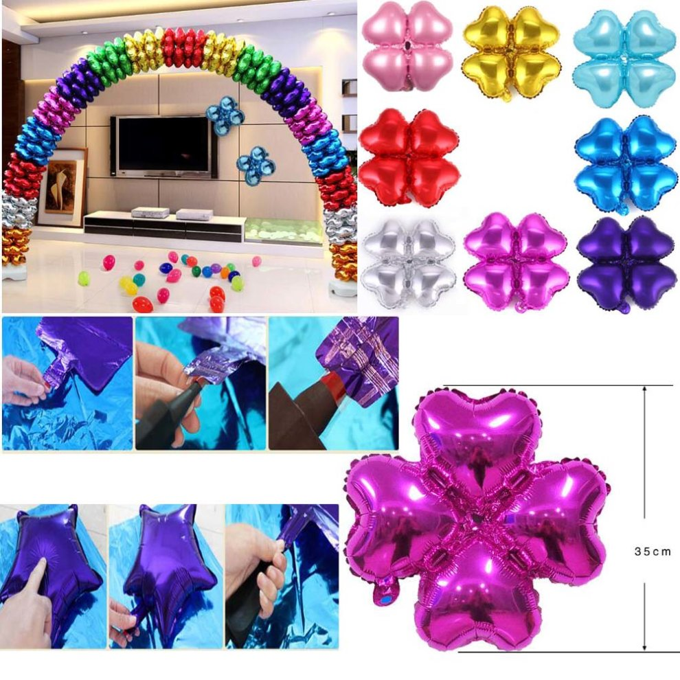 18 Inches Foil Balloon Party Wedding Birthday Decorations Items 20 Pcs 6