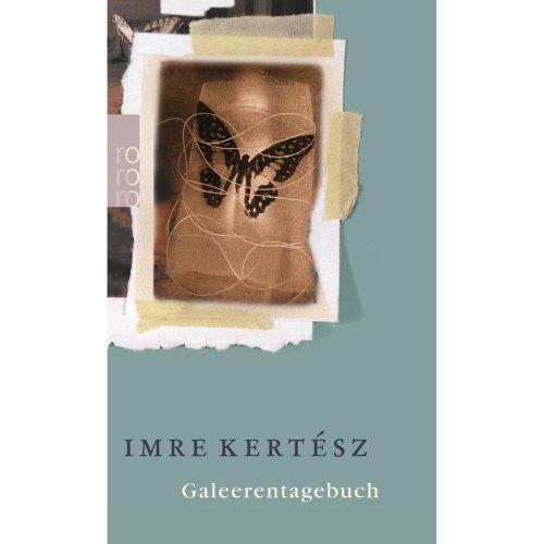 Galeerentagebuch.