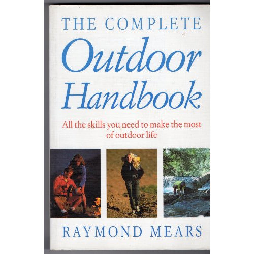 The Complete Outdoor Handbook