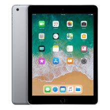 Apple iPad 32GB Grey tablet