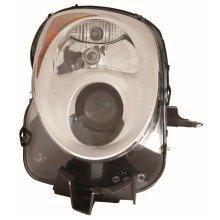 Alfa Mito 2009-> Headlight Headlamp Drivers Side Right