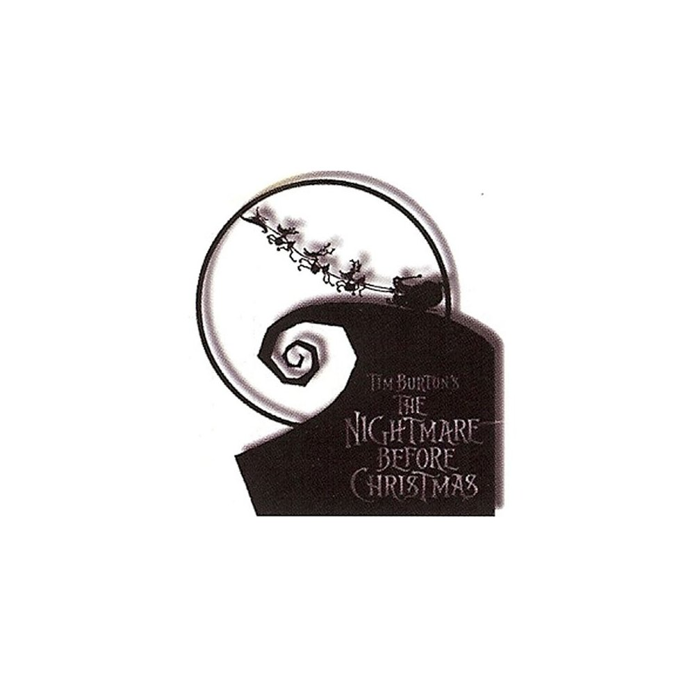Neca Nightmare Before Christmas inches Set Out to Sleigh inches ...