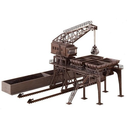 Faller 120148 Coaling station HO Scale Building Kit